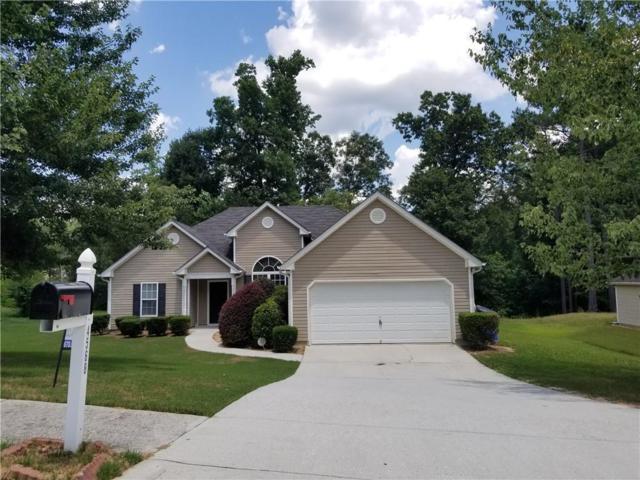 4568 Ashlyn Rebecca Drive, Snellville, GA 30039 (MLS #6566943) :: RE/MAX Paramount Properties
