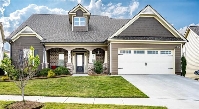 788 Holliman Circle, Pendergrass, GA 30567 (MLS #6566960) :: Iconic Living Real Estate Professionals