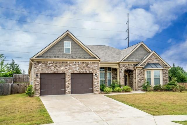 605 Discovery Court, Acworth, GA 30102 (MLS #6566967) :: North Atlanta Home Team