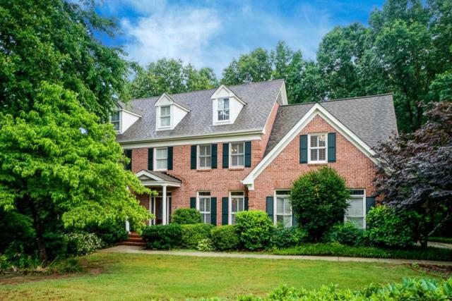 2652 Berwick Walk, Snellville, GA 30078 (MLS #6566970) :: North Atlanta Home Team