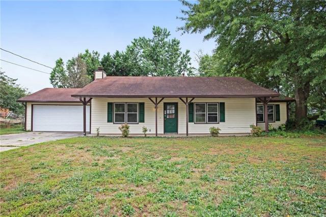 3416 Creekwood Drive SE, Conyers, GA 30094 (MLS #6566995) :: North Atlanta Home Team