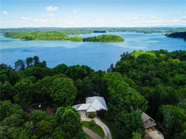 4269 Cherokee Trail, Gainesville, GA 30504 (MLS #6567011) :: Rock River Realty
