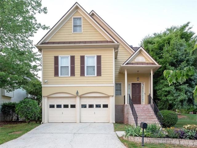 3 Wilburn Court, Decatur, GA 30030 (MLS #6567015) :: North Atlanta Home Team