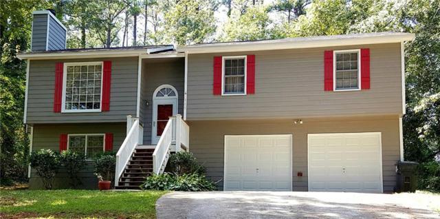 111 Cove Drive, Hiram, GA 30141 (MLS #6567068) :: Barbara Buffa