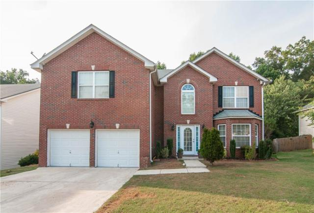 4138 Palm Drive, Snellville, GA 30039 (MLS #6567093) :: The Heyl Group at Keller Williams
