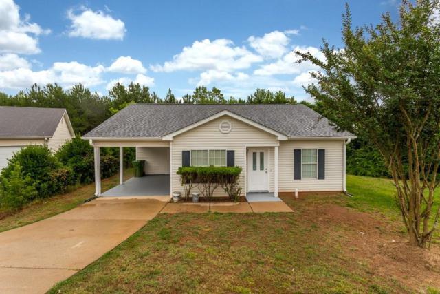60 Kenzi Way Way SW, Covington, GA 30014 (MLS #6567100) :: Kennesaw Life Real Estate
