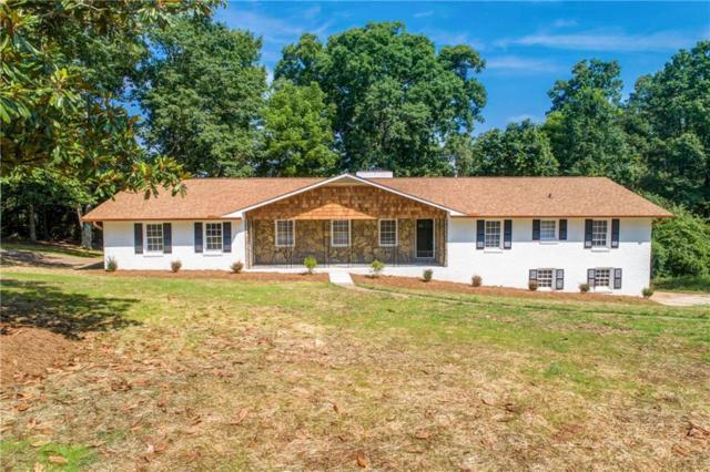 1888 Cedar Lane, Acworth, GA 30102 (MLS #6567111) :: North Atlanta Home Team