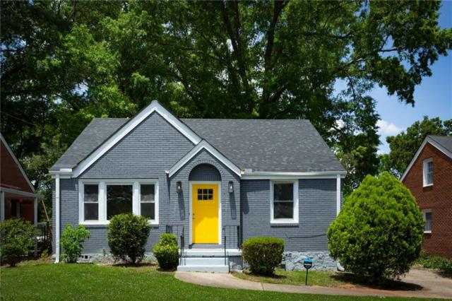 2616 Northview Avenue, Decatur, GA 30032 (MLS #6567128) :: North Atlanta Home Team