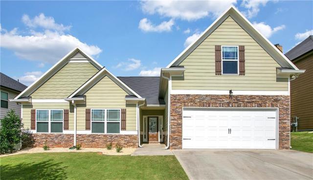 46 Cedarmont Way, Dallas, GA 30132 (MLS #6567140) :: Kennesaw Life Real Estate