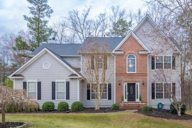 6243 Spring Lake Drive, Flowery Branch, GA 30542 (MLS #6567147) :: The Cowan Connection Team
