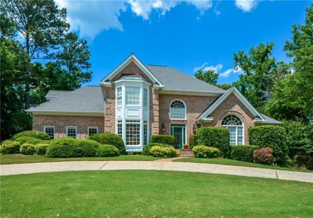 1685 Ashebark Court, Marietta, GA 30068 (MLS #6567168) :: KELLY+CO