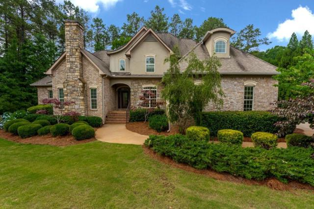 101 Whitestone Drive, Mcdonough, GA 30253 (MLS #6567169) :: North Atlanta Home Team