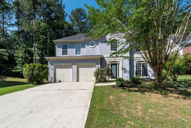 7187 Lake Crossing, Stone Mountain, GA 30087 (MLS #6567176) :: North Atlanta Home Team