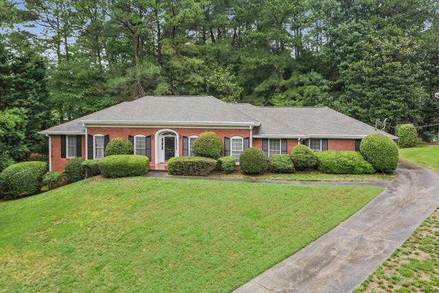 5594 Coronation Court, Dunwoody, GA 30338 (MLS #6567188) :: Rock River Realty