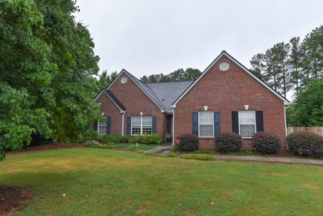 604 Ansley Forest Court, Monroe, GA 30655 (MLS #6567225) :: The Heyl Group at Keller Williams