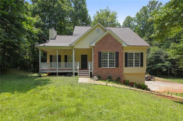 73 Red Top Circle, Emerson, GA 30137 (MLS #6567227) :: North Atlanta Home Team