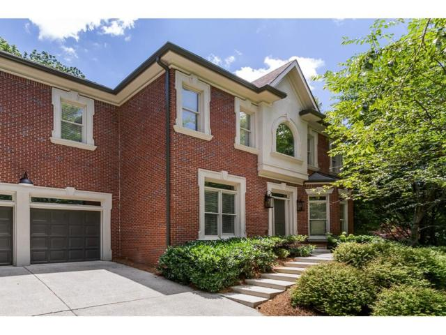 1869 Grist Stone Court NE, Atlanta, GA 30307 (MLS #6567230) :: The Zac Team @ RE/MAX Metro Atlanta