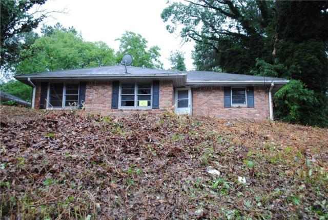 2745 Dearwood Drive SW, Atlanta, GA 30315 (MLS #6567232) :: The Heyl Group at Keller Williams