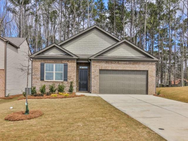 144 Springer Parkway, Dallas, GA 30132 (MLS #6567251) :: North Atlanta Home Team