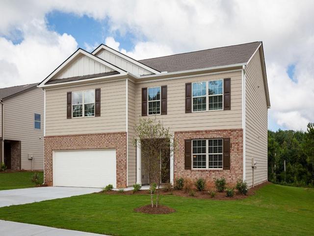105 Springer Parkway, Dallas, GA 30132 (MLS #6567258) :: North Atlanta Home Team