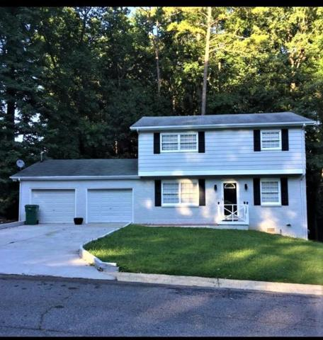 3305 Sleepy Lane SE, Smyrna, GA 30080 (MLS #6567259) :: Kennesaw Life Real Estate