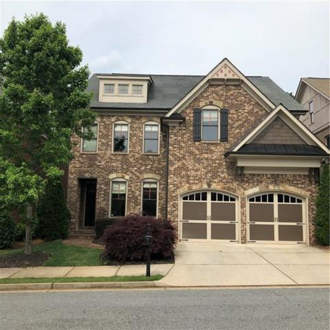 13025 Dartmore Avenue, Alpharetta, GA 30005 (MLS #6567265) :: North Atlanta Home Team
