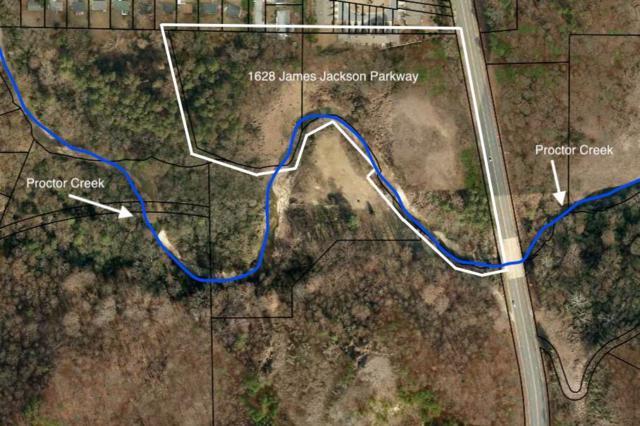 1628 James Jackson Parkway NW, Atlanta, GA 30318 (MLS #6567299) :: North Atlanta Home Team