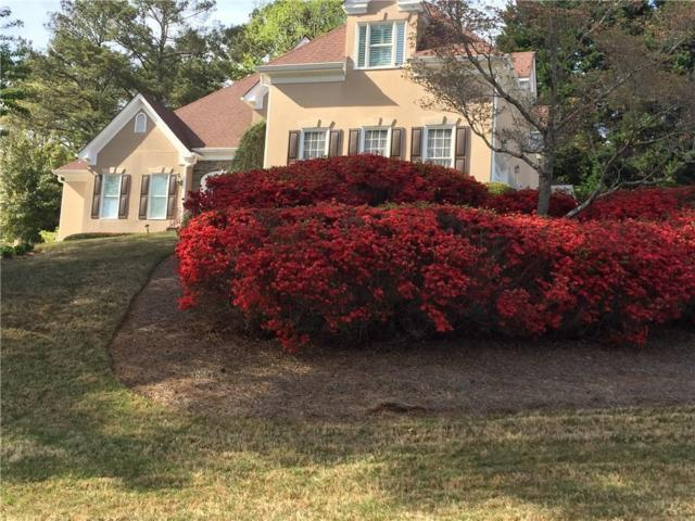 4955 Kanawha Bluff, Stone Mountain, GA 30087 (MLS #6567310) :: North Atlanta Home Team