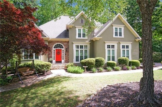 1057 Avery Creek Drive, Woodstock, GA 30188 (MLS #6567330) :: RE/MAX Prestige