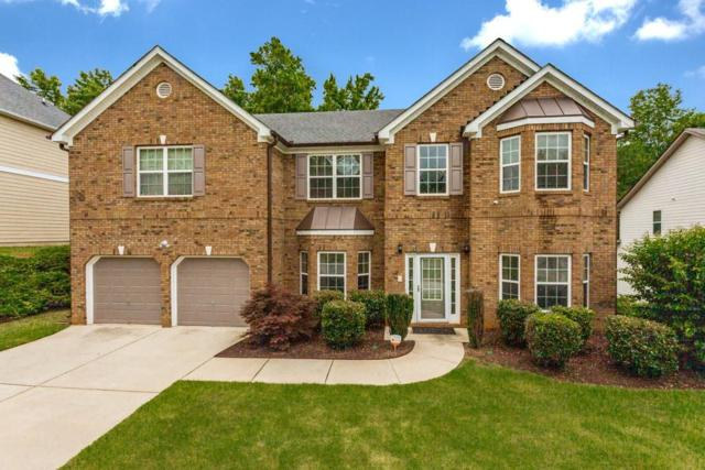 3399 Summerlin Parkway, Lithia Springs, GA 30122 (MLS #6567355) :: Kennesaw Life Real Estate