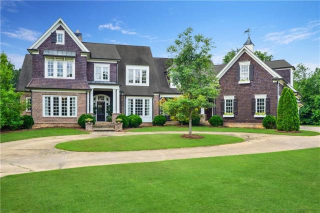 39 Saratoga Drive, Rydal, GA 30171 (MLS #6567365) :: North Atlanta Home Team