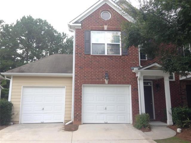 3315 Thornbridge Drive, Powder Springs, GA 30127 (MLS #6567376) :: North Atlanta Home Team