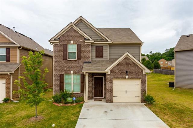 5926 Grande River Road, Atlanta, GA 30349 (MLS #6567381) :: Kennesaw Life Real Estate