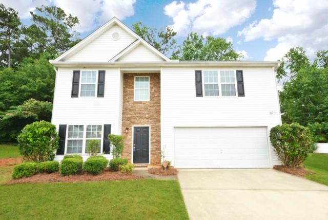 4837 Wexford Trail, College Park, GA 30349 (MLS #6567382) :: The Heyl Group at Keller Williams