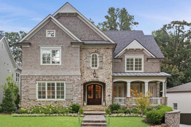 44 Barbara Lane, Atlanta, GA 30327 (MLS #6567414) :: RE/MAX Prestige