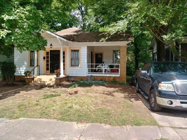 1376 Hartford Avenue SW, Atlanta, GA 30310 (MLS #6567418) :: KELLY+CO