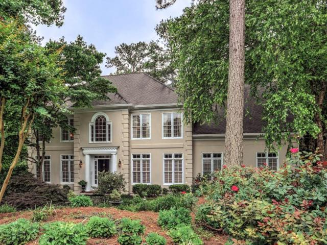 345 Lands Mill, Marietta, GA 30067 (MLS #6567444) :: The Heyl Group at Keller Williams