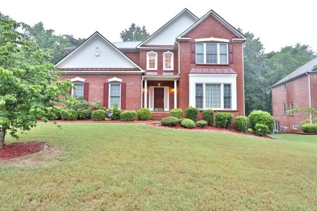6537 Norcliffe Drive, Stone Mountain, GA 30087 (MLS #6567450) :: North Atlanta Home Team