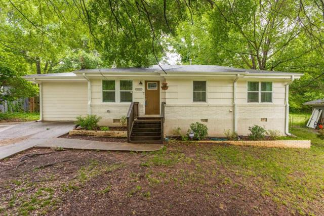 3261 Bonway Drive, Decatur, GA 30032 (MLS #6567491) :: The Zac Team @ RE/MAX Metro Atlanta
