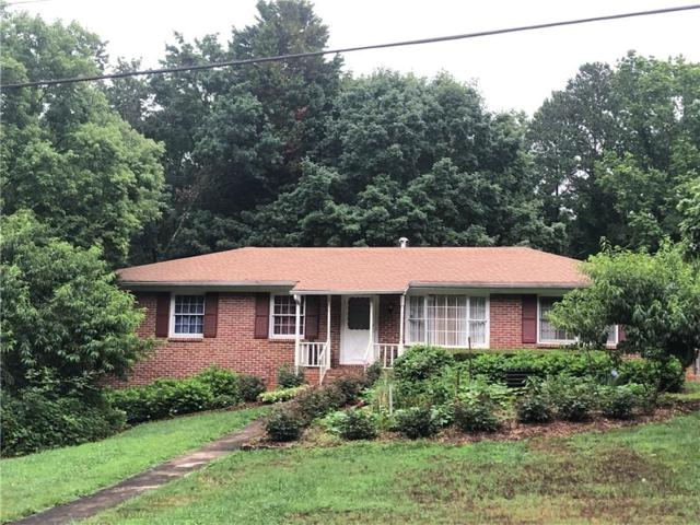429 Rays Road, Stone Mountain, GA 30083 (MLS #6567497) :: North Atlanta Home Team