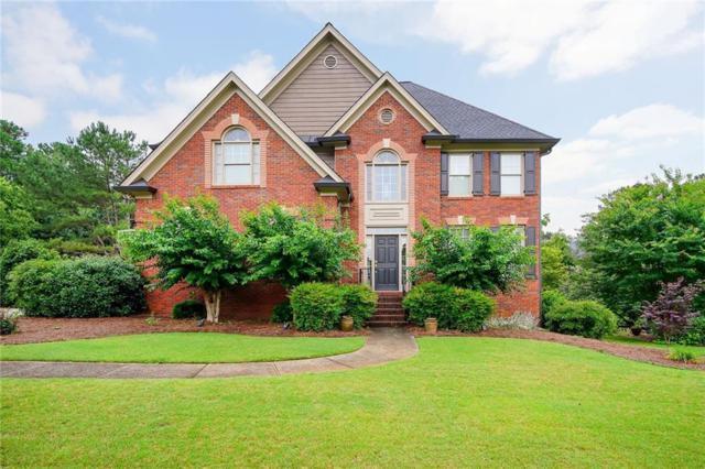 1509 Haven Crest Drive, Powder Springs, GA 30127 (MLS #6567499) :: North Atlanta Home Team