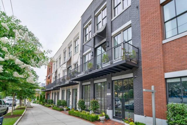 83 E Andrews Drive NW #2, Atlanta, GA 30305 (MLS #6567512) :: The Heyl Group at Keller Williams
