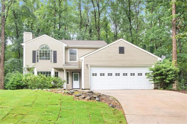 25 Valley Brook Drive, Newnan, GA 30265 (MLS #6567525) :: North Atlanta Home Team