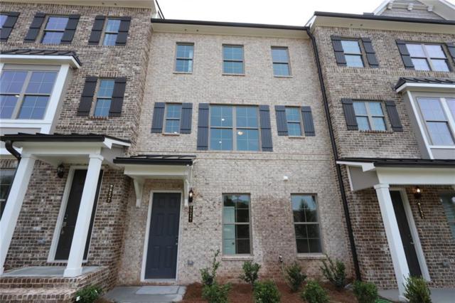 2292 Talmai Drive #88, Snellville, GA 30078 (MLS #6567526) :: North Atlanta Home Team