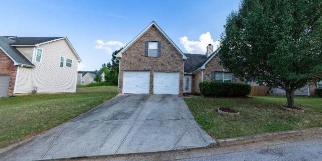7223 Teakwood Place, Lithonia, GA 30058 (MLS #6567528) :: North Atlanta Home Team