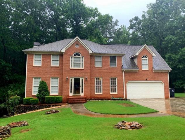 5238 Amber Drive, Powder Springs, GA 30127 (MLS #6567530) :: North Atlanta Home Team