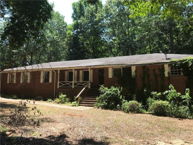 163 Upchurch Road, Mcdonough, GA 30252 (MLS #6567538) :: North Atlanta Home Team