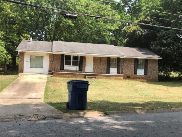 8748 Ashton Road, Jonesboro, GA 30238 (MLS #6567568) :: The Heyl Group at Keller Williams