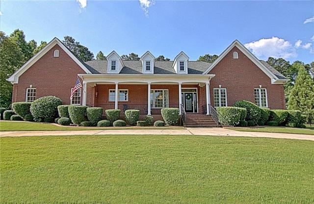 107 Sumner Place Court, Peachtree City, GA 30269 (MLS #6567571) :: North Atlanta Home Team