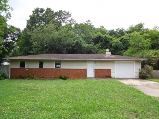 13 James Avenue SE, Cartersville, GA 30120 (MLS #6567579) :: Ashton Taylor Realty